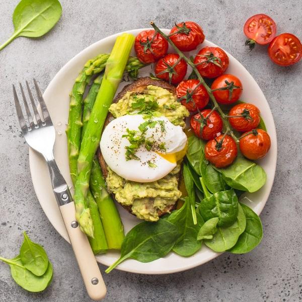dieta wegetariańska